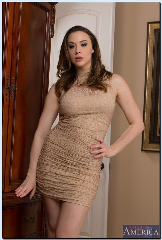 Chanel Preston - I Have a Wife