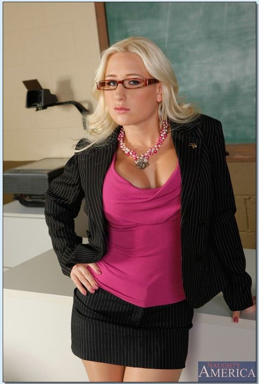 Sammie Spades - My First Sex Teacher