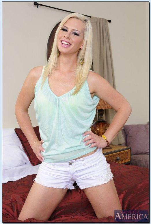 Tara Lynn - My Sister's Hot Friend