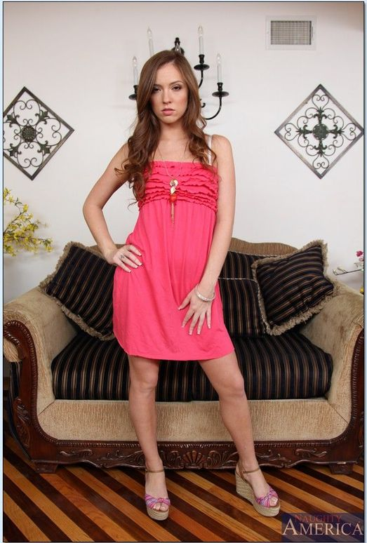 Maddy O'reilly - My Sister's Hot Friend