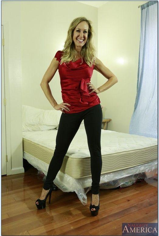 Brandi Love - My Friend's Hot Mom