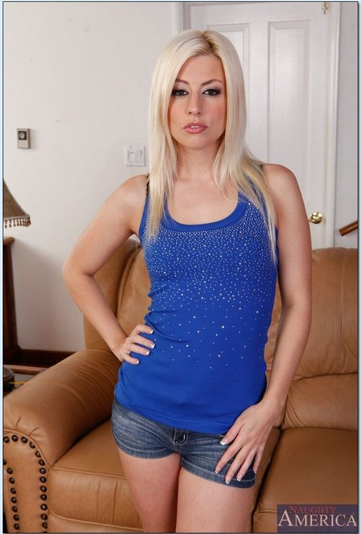 Jessie Volt - My Friends Hot Girl