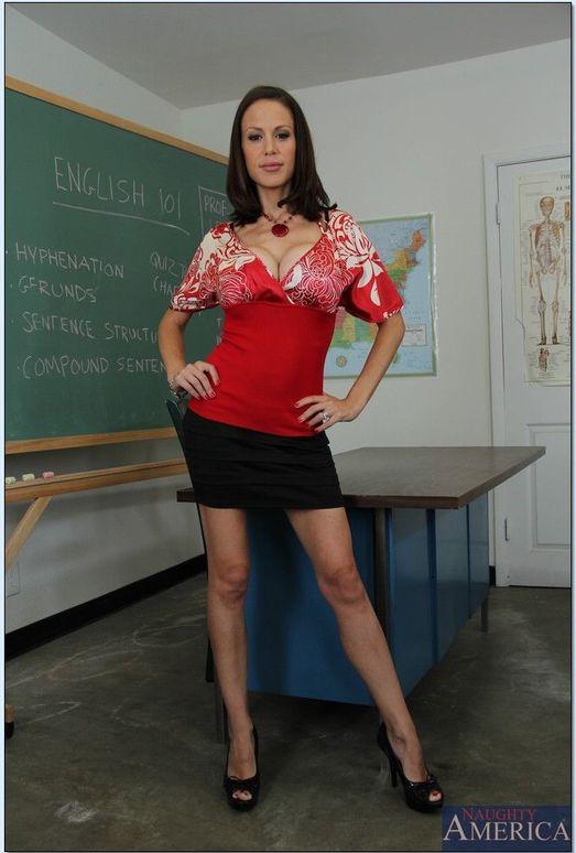 Mckenzie Lee - My First Sex Teacher