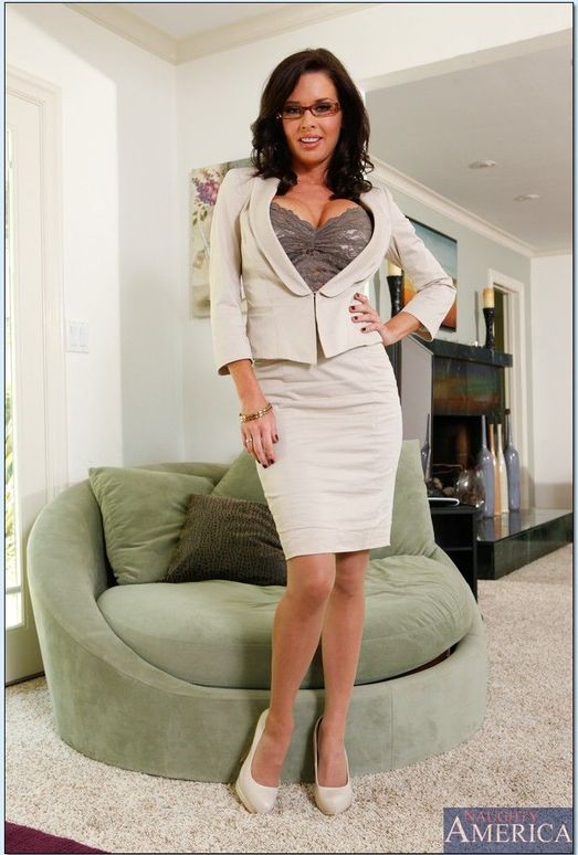 Veronica Avluv - My First Sex Teacher