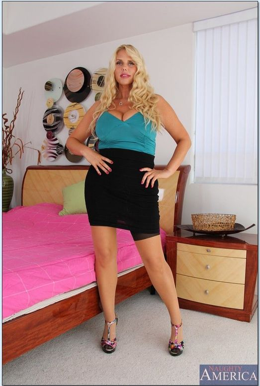 Karen Fisher - My Friend's Hot Mom