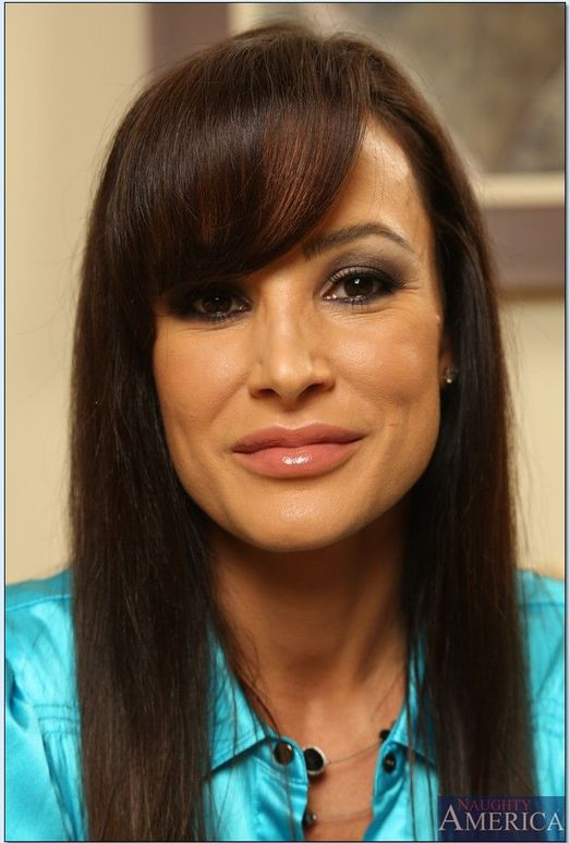 Lisa Ann - My Friends Hot Girl