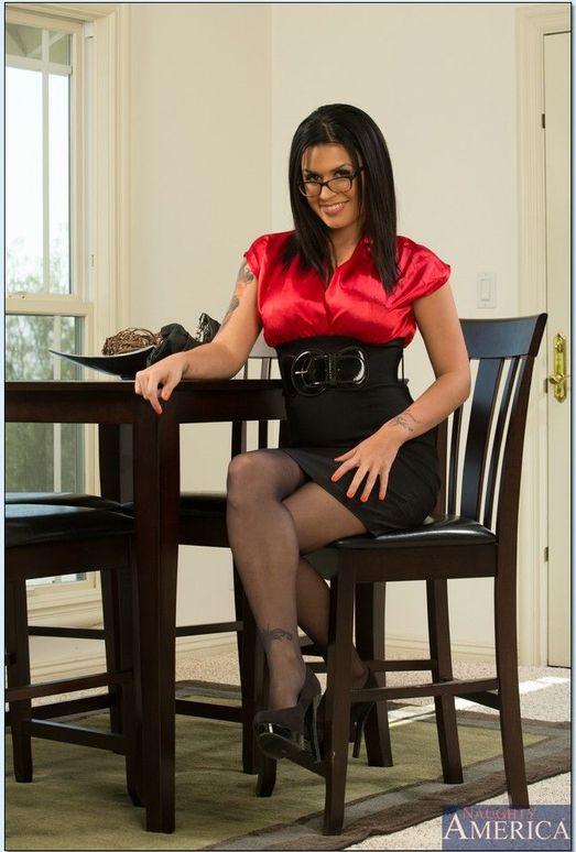 Eva Angelina - I Have a Wife