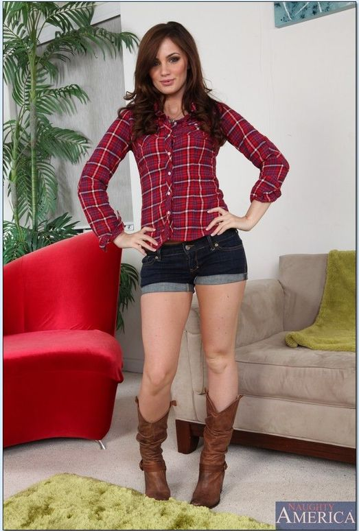 Lily Carter - My Sister's Hot Friend