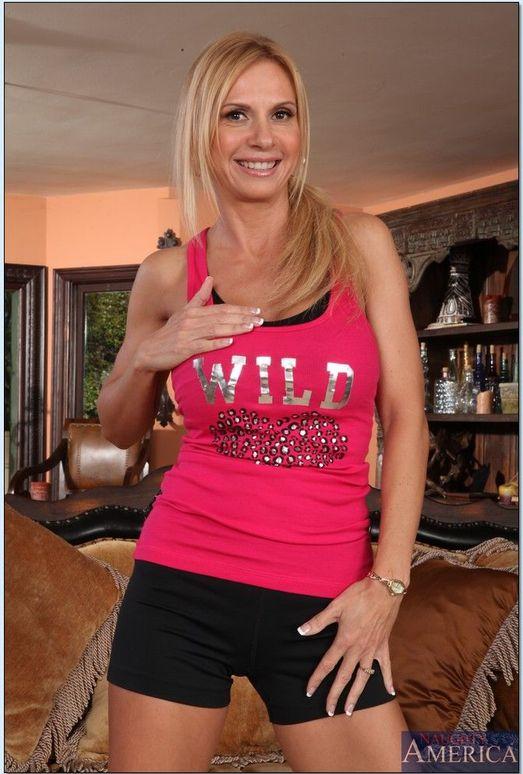 Brooke Tyler - My Friend's Hot Mom