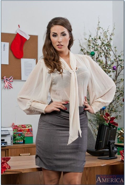Paige Turnah - Naughty Office