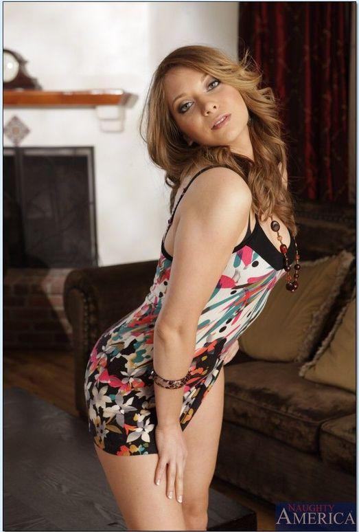 Adriana Leigh - Latin Adultery