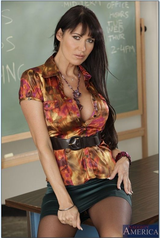Eva Karera - My First Sex Teacher