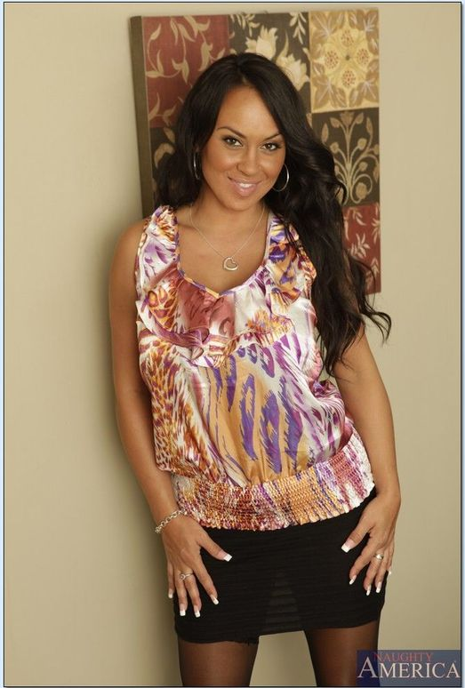 Mariah Milano - Housewife 1 on 1