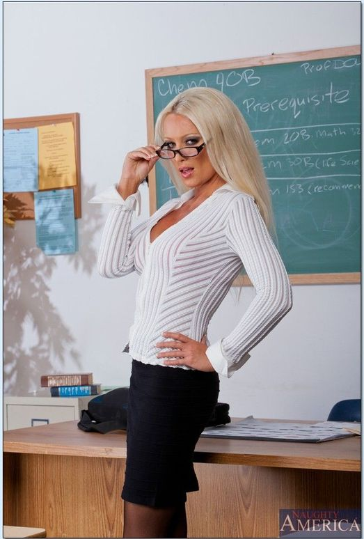 Diana Doll - My First Sex Teacher