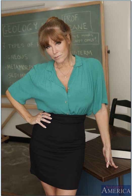 Darla Crane - My First Sex Teacher