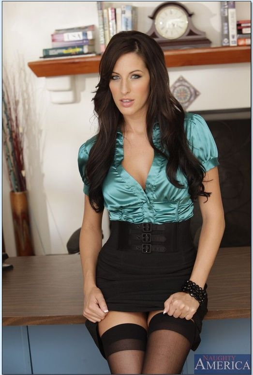 Kortney Kane - Naughty Office
