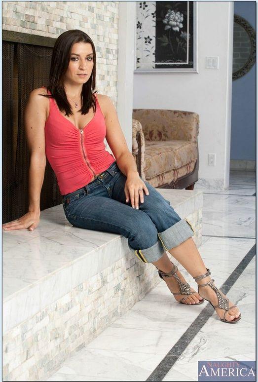 Ann Marie Rios - Latin Adultery