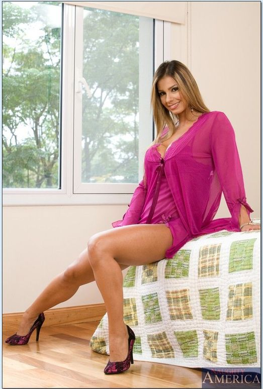Esperanza Gomez - My Dad's Hot Girlfriend