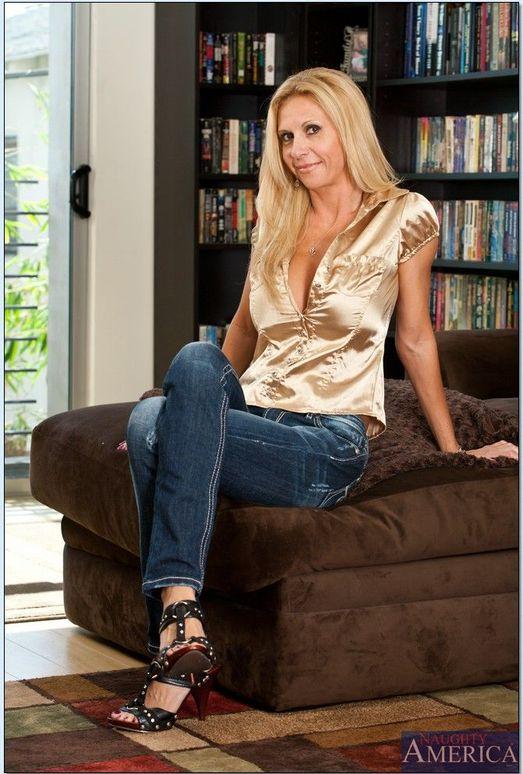 Brooke Tyler - My Wife's Hot Friend