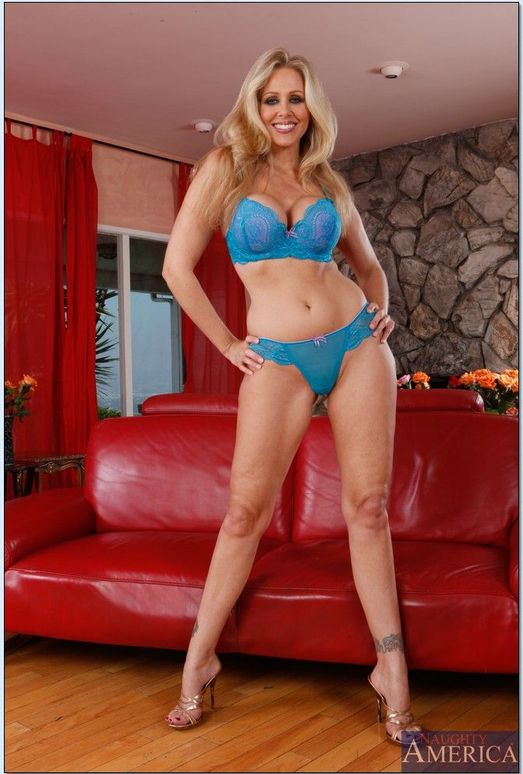 Julia Ann - My Wife's Hot Friend