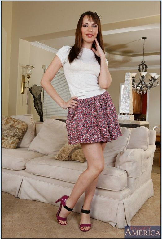 Dana Dearmond - My Wife's Hot Friend