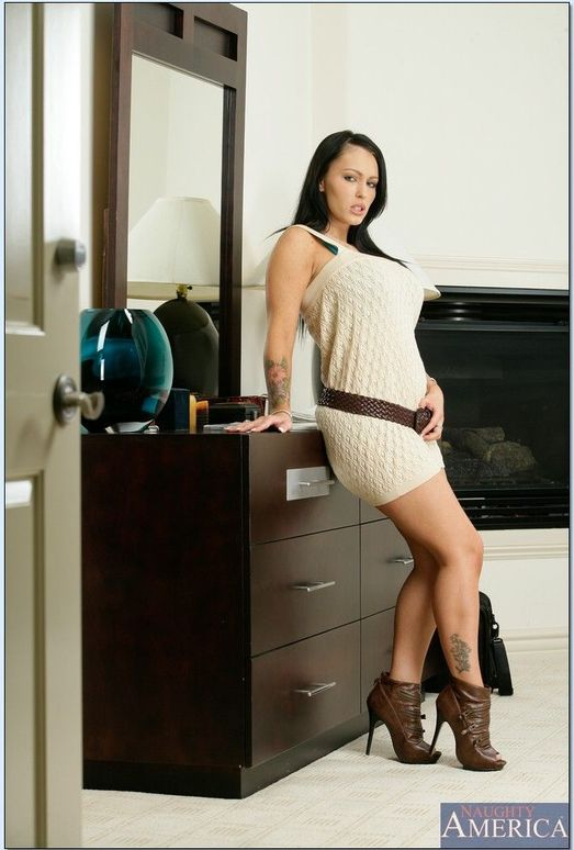 Jenna Presley - My Wife's Hot Friend