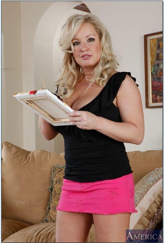 Rachel Love - My Wife's Hot Friend