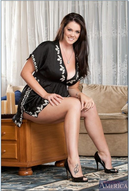 Alison Tyler - I Have a Wife