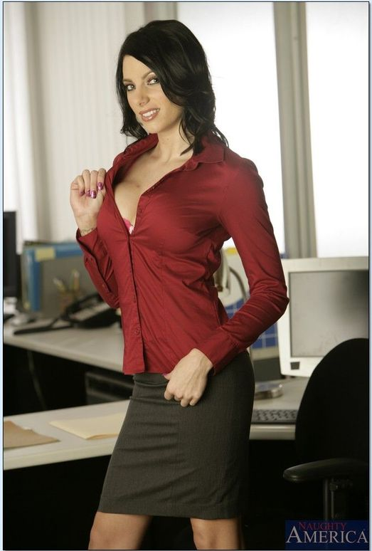 Juelz Ventura - Naughty Office