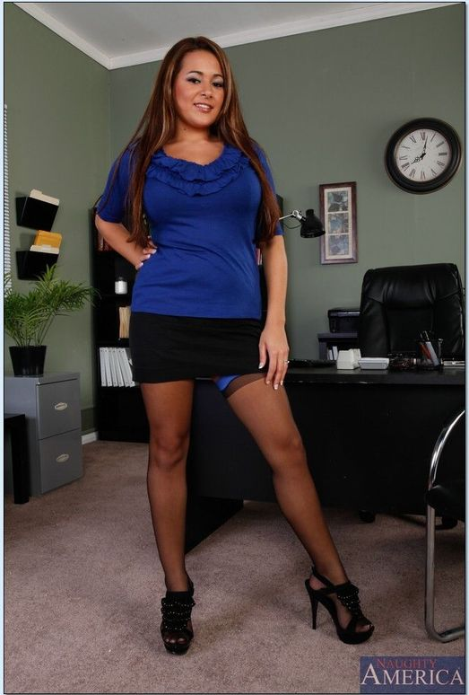 Penelope Piper - Naughty Office