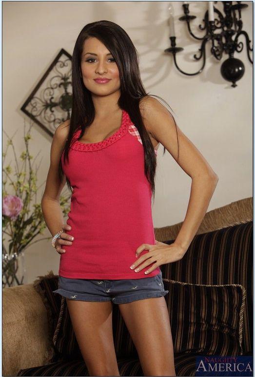 Lexi Diamond - My Sister's Hot Friend