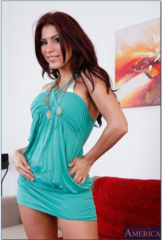 Alexa Nicole - My Sister's Hot Friend