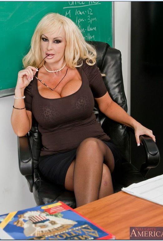 Brittany O'neil - My First Sex Teacher