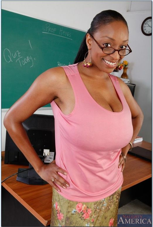 Carmen Hayes - My First Sex Teacher
