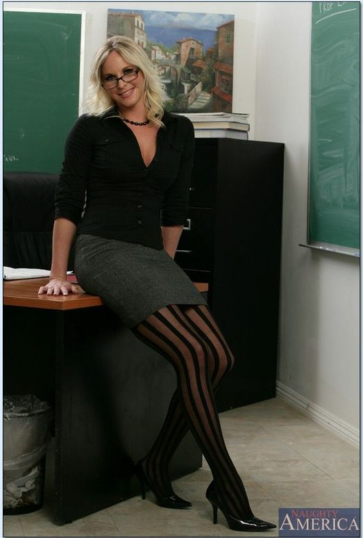 Brittanie Lane - My First Sex Teacher