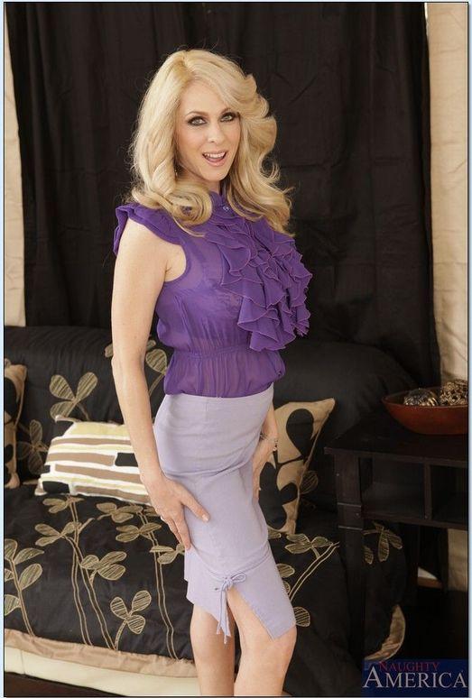 Angela Attison - My Friend's Hot Mom