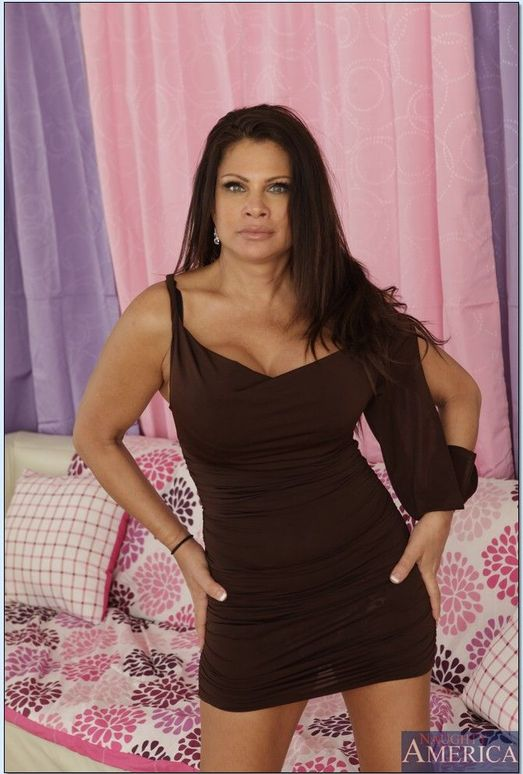 Teri Weigel - My Friend's Hot Mom