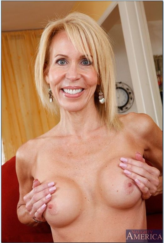 Erica Lauren - My Friend's Hot Mom