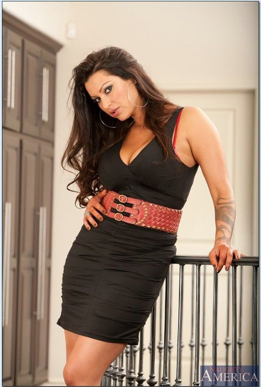 Nikita Denise - My Friend's Hot Mom