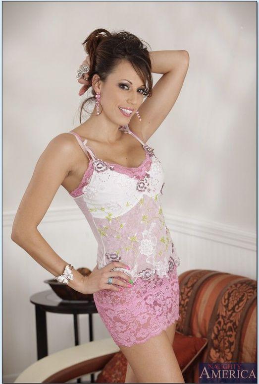 Layla Rivera - Latin Adultery