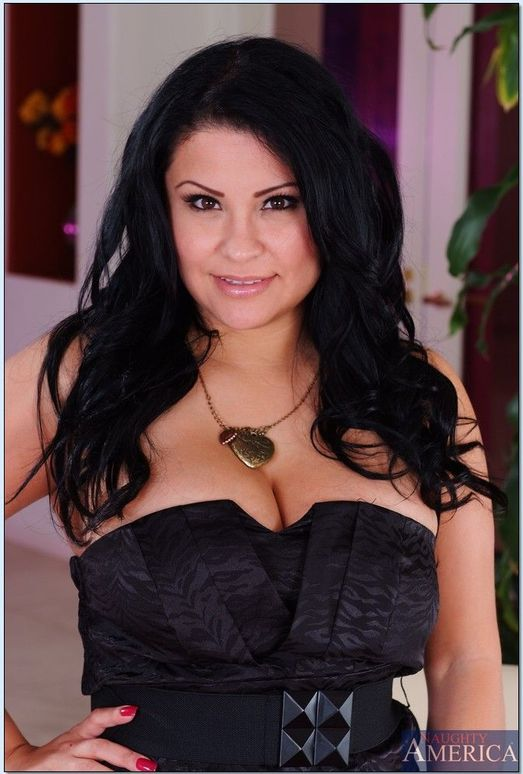 Sophia Lomeli - Latin Adultery