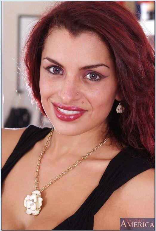 Tiffany Torres - Latin Adultery