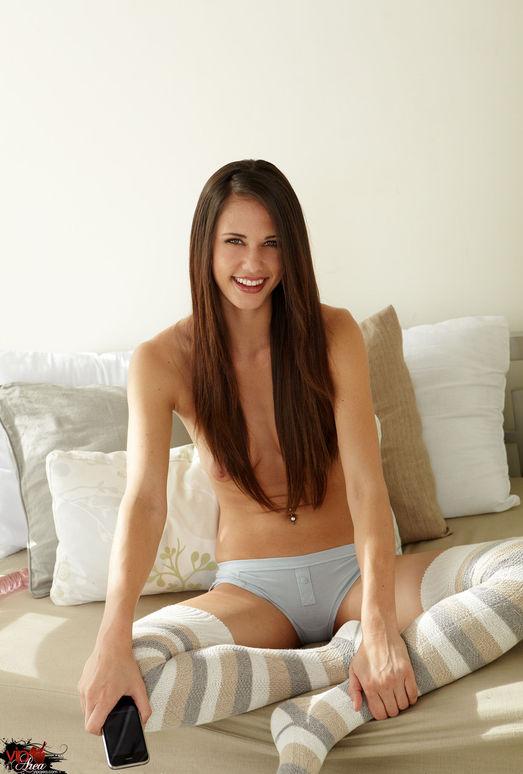 Tiffany Thompson - VIPArea