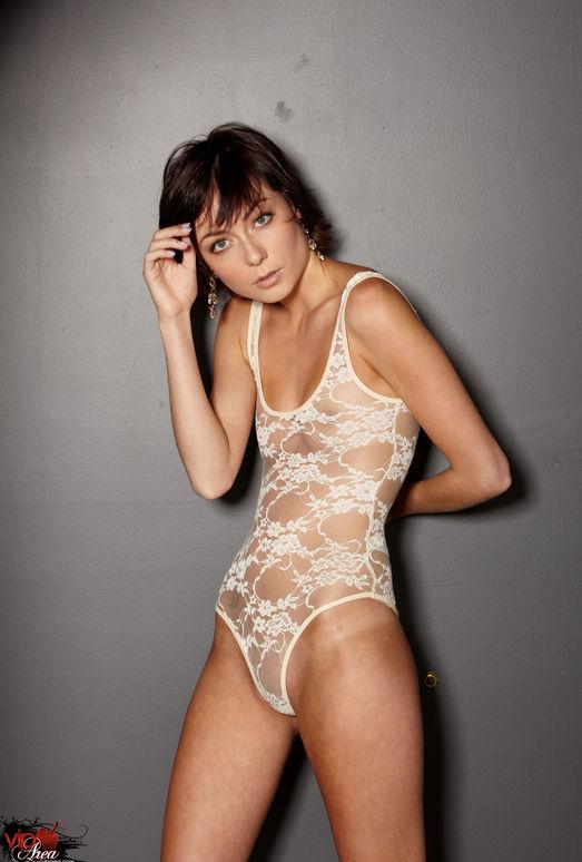 Zoe Voss - VIPArea
