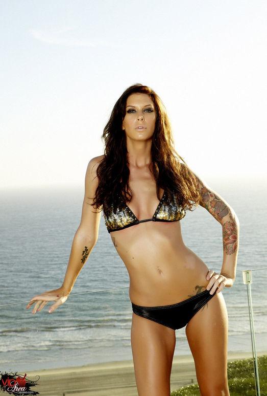Brooke Banner - VIPArea