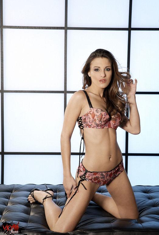 Andie Valentino - VIPArea