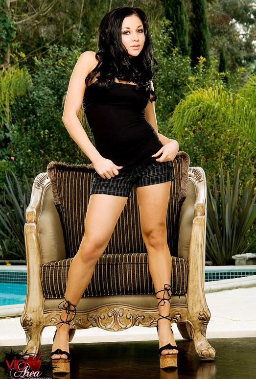 Audrey Bitoni - VIPArea