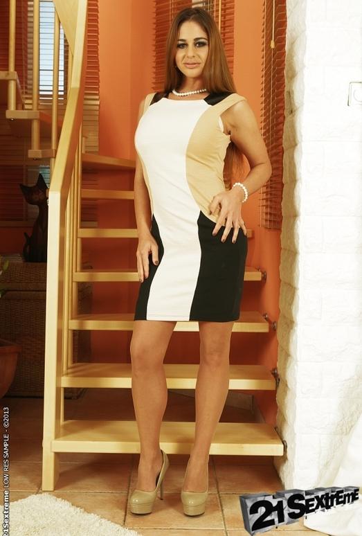 Cathy Heaven - 21Sextreme