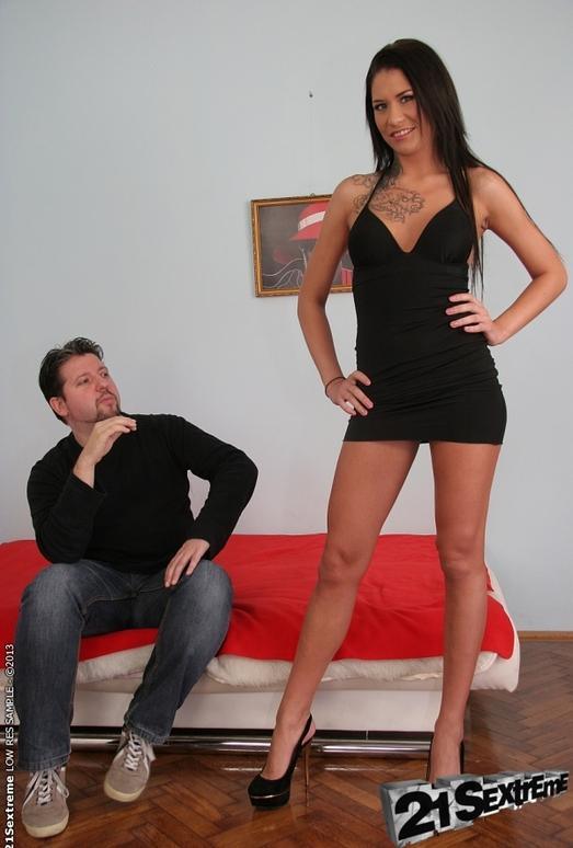 Erika Bellucci - 21Sextreme