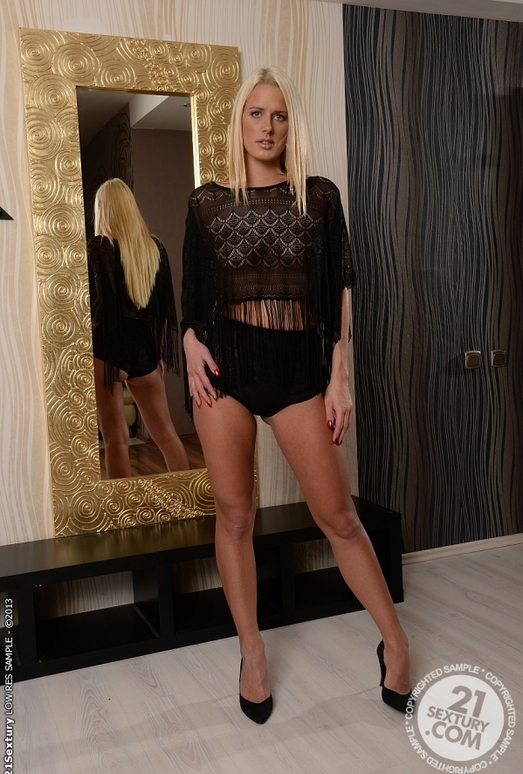 Chelsey Lanette - 21 Sextury